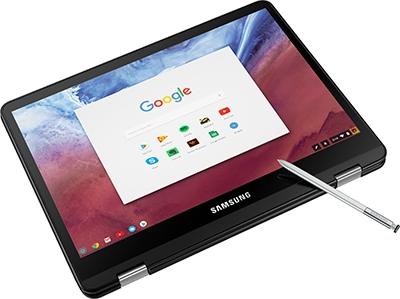 Use the Chromebook Pro Stylus
