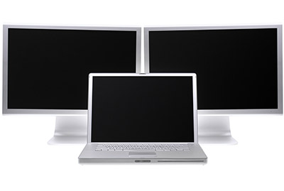 Connect Your Chromebook Pro to an External Monitor