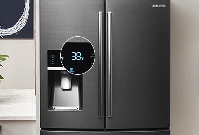 What Temperature Should I Set My Samsung Refrigerator To