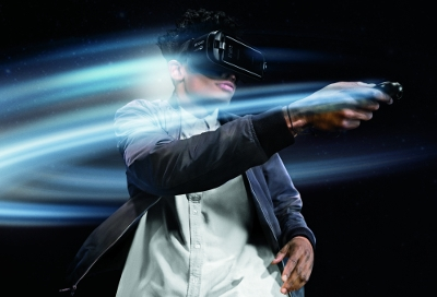 Gear VR on your phone