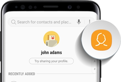Manage Contacts with Ease on Galaxy S9 and S9+