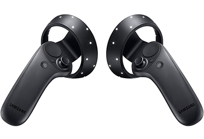 All You Need to Know About the HMD Odyssey Controllers