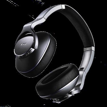 AKG N700NC M2 Wireless Headphones