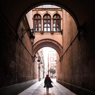 Street Photography, Barcelona Style