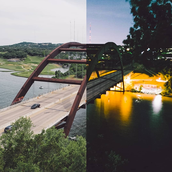 Austin, Texas USA