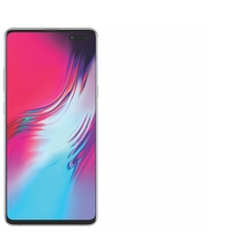 Samsung Galaxy S10's ultrasonic fingerprint sensor