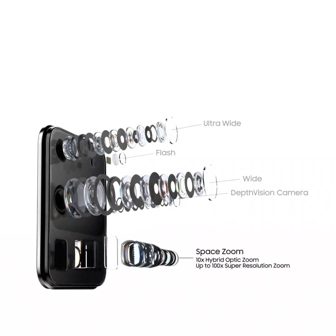 Camera-100xZoom