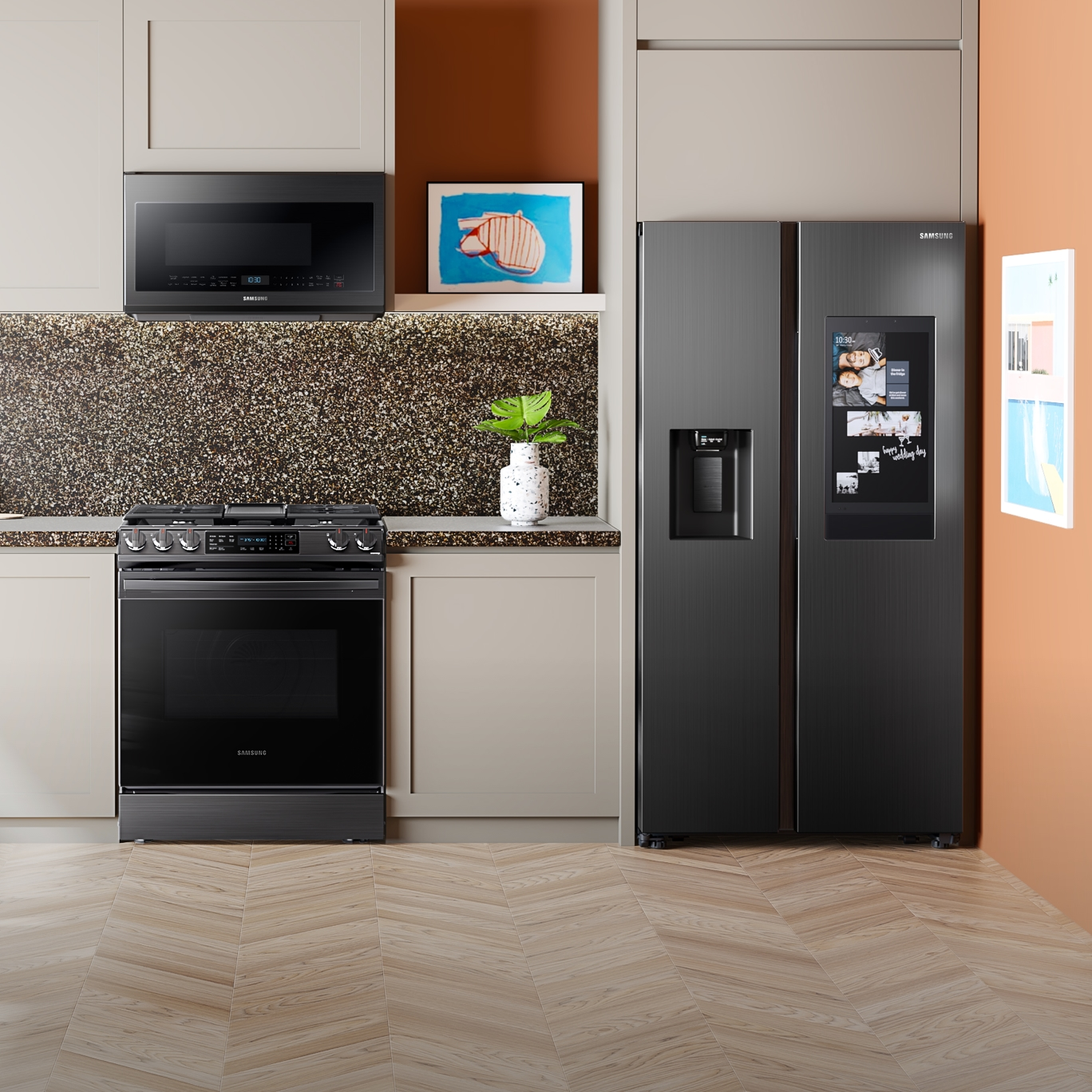 Create your dream kitchen and save