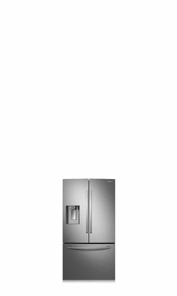 Save up to 40% on refrigerators