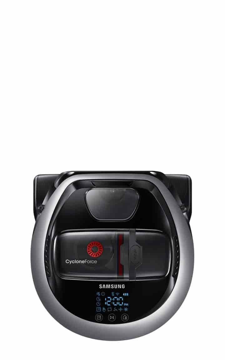 Save $100 instantly on POWERbot? R7040 Robot Vacuum.