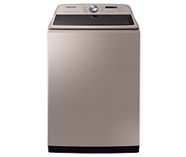 Top Load washers starting at $479