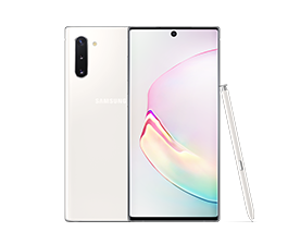 Unlocked Galaxy Note10 <br>from $449.99 with eligible trade in?