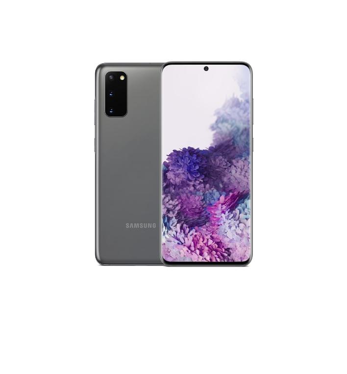 Save $200 on Unlocked Galaxy S20