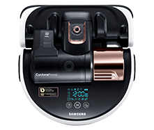 Save $300 on a <br>POWERbot? Vacuum
