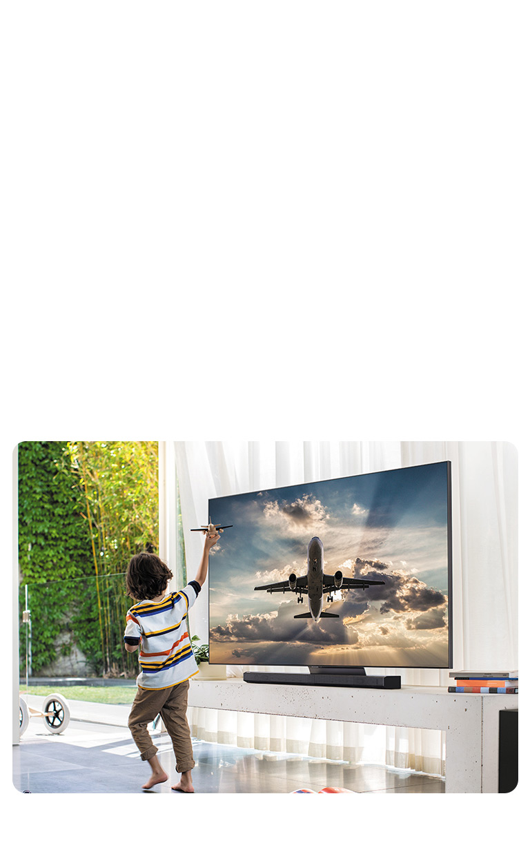 Save up to $300 on QLED 4K TVs