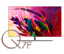 Up to $1,200 off Q7FN TVs