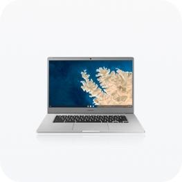 Business Chromebooks