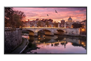 QB Series 4K Ultra HD displays