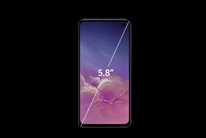 Galaxy S10e for business