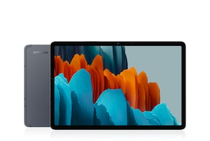 Galaxy Tab S7 for business