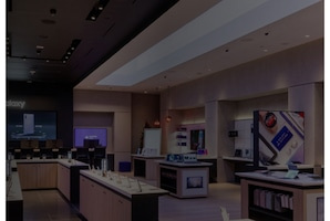 Samsung Experience Store Palo Alto Business Solutions