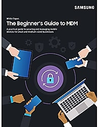 guide to mobile device management