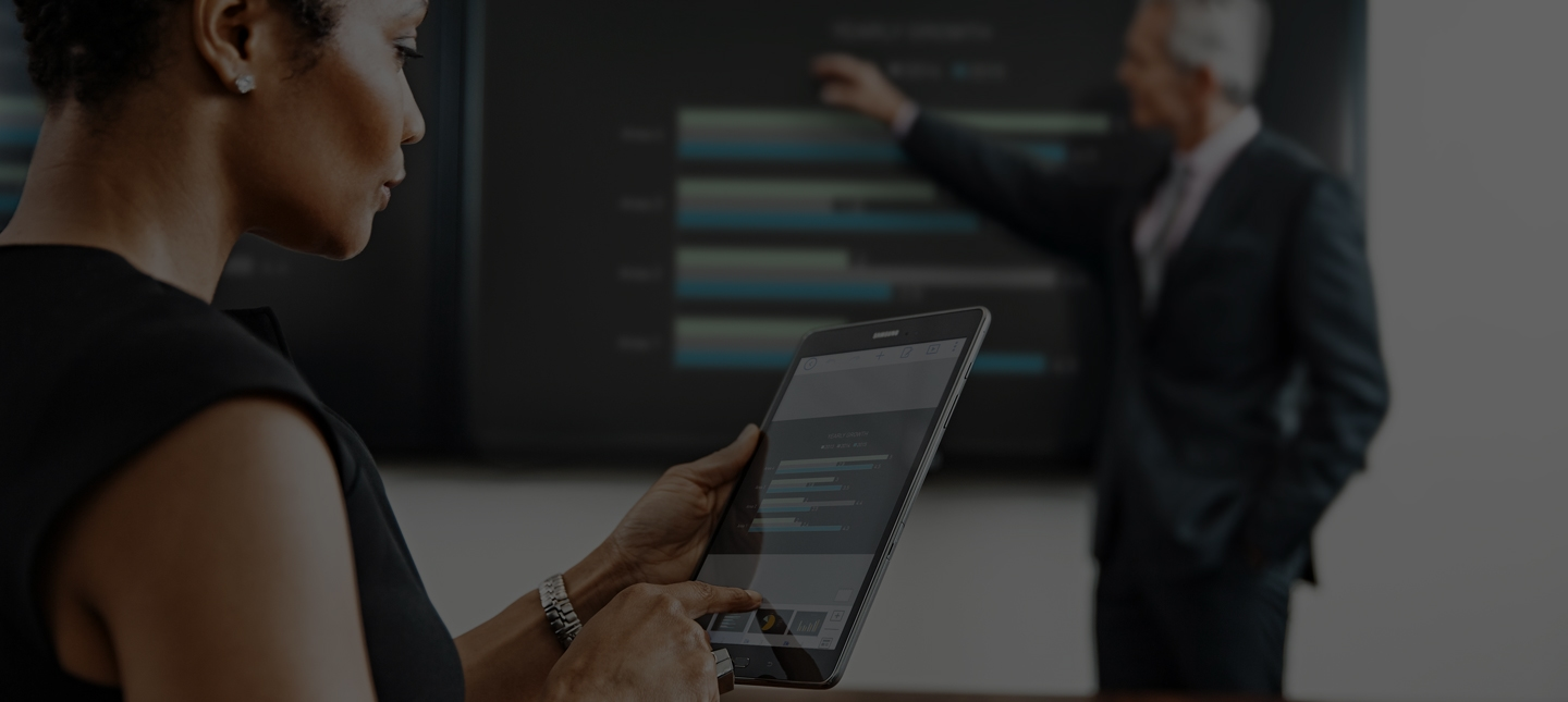 EMM consulting and integration