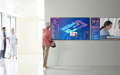 smart signage platform