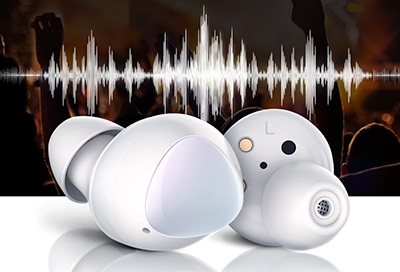 Add or Delete Music Files Saved on Your Gear IconX Earbuds