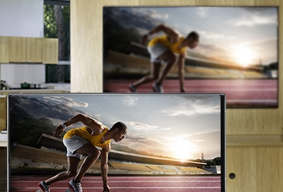 Screen Mirroring from your Samsung device to your TV