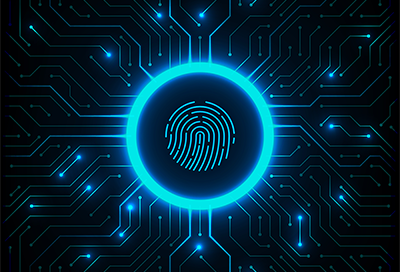 Use fingerprint security on the Galaxy A series