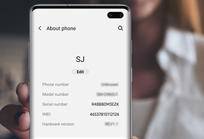 cell phone serial number unlock