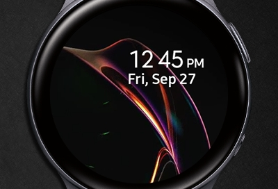 Customize The Display Settings On Your Samsung Smart Watch