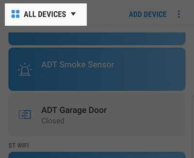 Check the Hub's Firmware Version using SmartThings