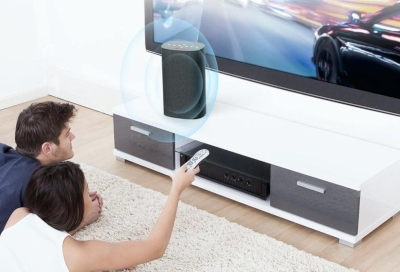 Pair a speaker to your TV using Bluetooth