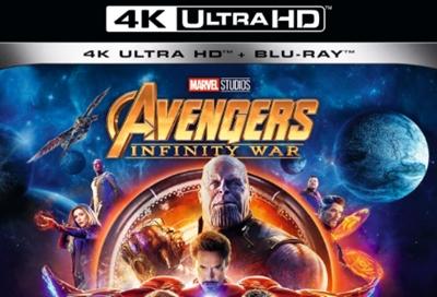 What Is A 4k Ultra Hd Blu Ray Disc