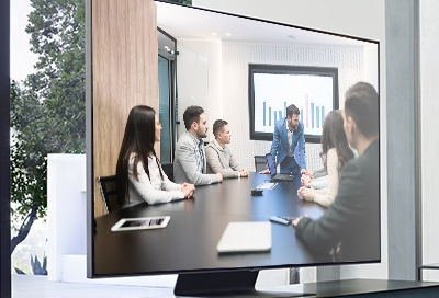 Access Your PC Remotely on the 2019 QLED TV