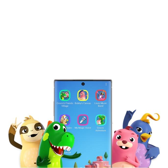 Samsung Kids