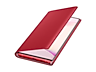 Thumbnail image of Galaxy Note10 LED Wallet Cover, Red