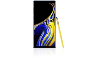 Galaxy Note9 for business