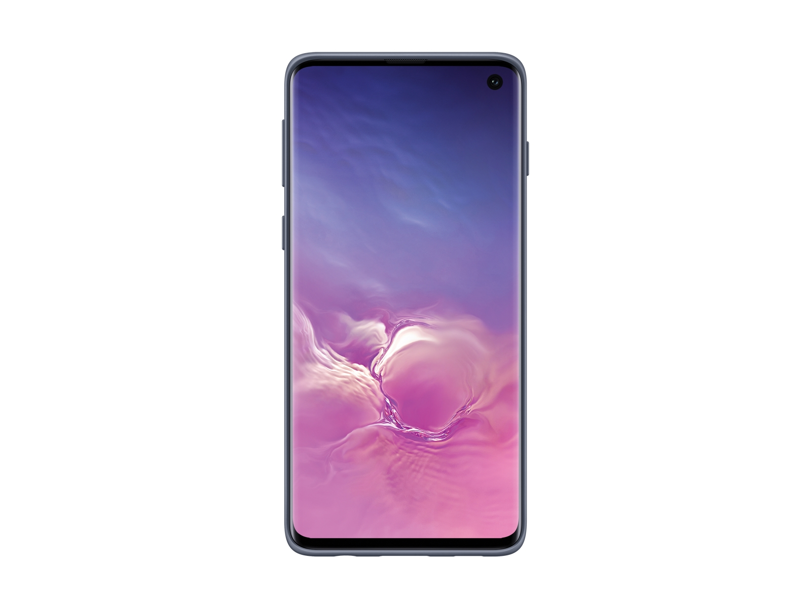 Galaxy S10 Rugged Protective Cover, Navy