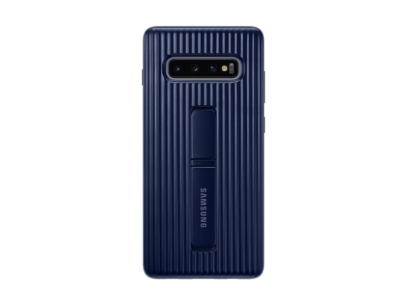 8c762b70e19 Galaxy S10+ Rugged Protective Cover
