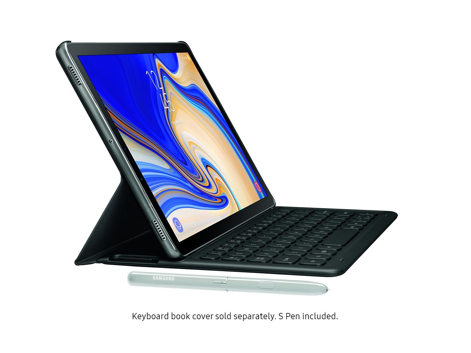 """Galaxy Tab S4 10.5"""" with S Pen 64GB (Wi-FI)"""
