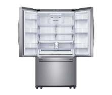 Up to 50% off 3-door refrigerators