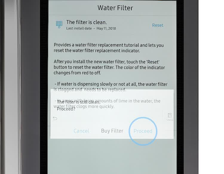 Purchase a New Water Filter Easily