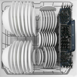 Dishwasher Lower Rack
