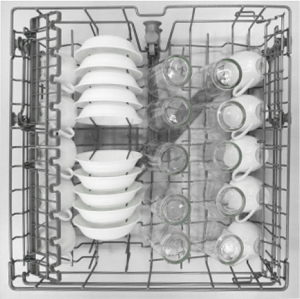 Dishwasher Upper Rack
