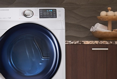 How To Clean Your Samsung Dryer