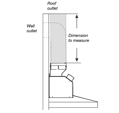 Install Your Wall Mount Vent Hood