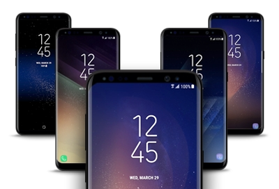 About Bring Your Own Device (BYOD) for Galaxy Phones